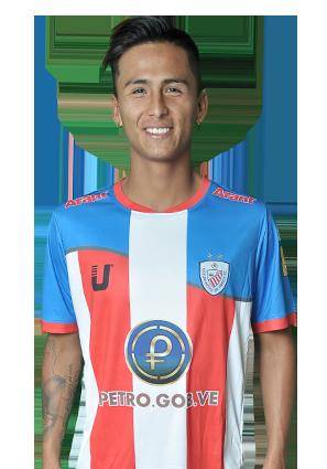 Ronaldo Rivas